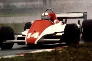 5 MARC SURER MENDOZA 1978