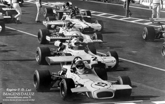 5 lole dos trofeos 1971