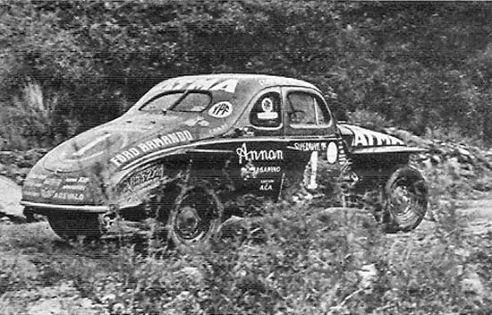 6 gp tercera etapa 1965 emiliozzi