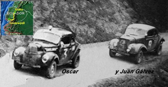 7 BSAS CARACAS 8VA 1948