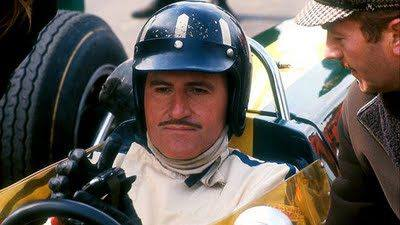 8 graham hill muere 1975