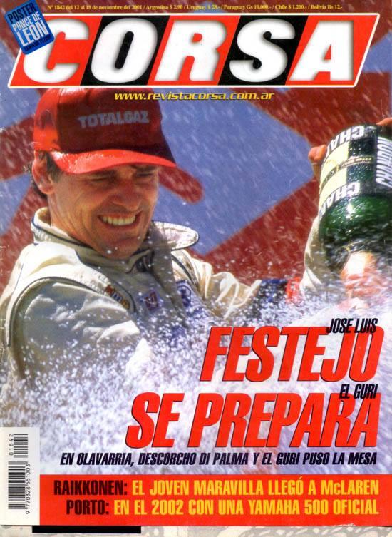 9 jose di palma olavarria 2001