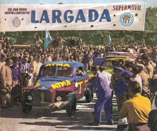 1 GP 1964