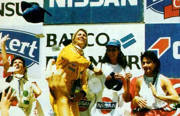 5 delfina frers 1994