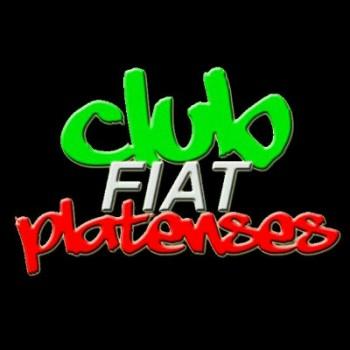 CA FIAT PLATENSES