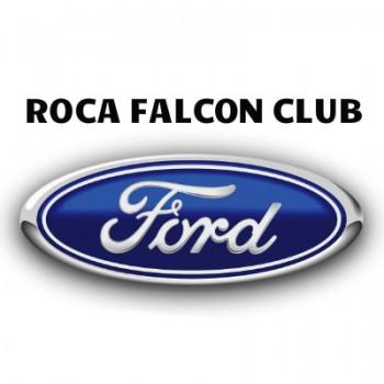 CA ROCA FALCON