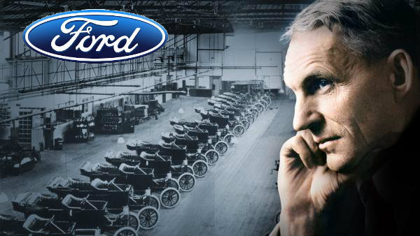 1 henry ford nace 1863